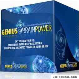Brainwave Entrainment, Meditation, IQ Increase, Mind Power, Genius Brain Power