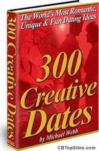300 Creative Date Ideas