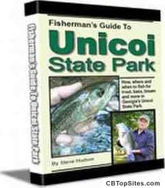 Instant Help for Georgia Anglers!
