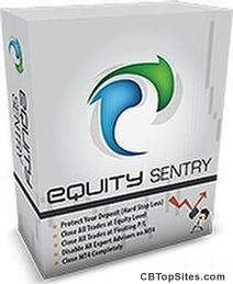 Equity Sentry EA - #1 MT4 Equity Protection EA | Protecting your MT4 account from a disaster even while you sleep