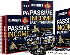Rob Wiser the Day Job Destroyer | Rob Wiser reveals how to make money online with clickbank digital products