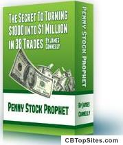 Penny Stock Investing and Penny Stock Invesment Tips | The Penny Stock Prophet