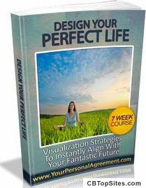 Design Your Perfect Life | Your Personal Agreement