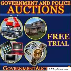 GovernmentAuctions.org® -- Government Auctions & Bank Foreclosures -- 