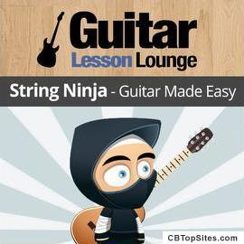 Home | Guitar Lesson Lounge