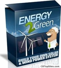 Build Your Own Wind And Solar Power System | Energy 2 Green