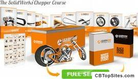 The Official SolidWorks Chopper Tutorial