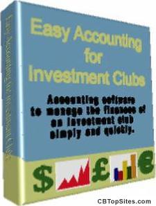 Accounting for Investment Club