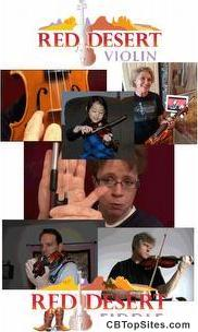 Online violin lessons for beginners through Suzuki Book I