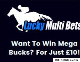 Lucky Multi Bets - Horse Racing Accumulator Tips