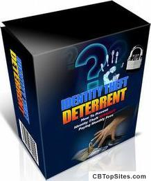 Enhanced Identity Theft Protection Without The Monthly Fees - ID Theft Deterrent