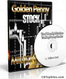 Golden Penny Stock Millionaires.com Is $47 Mthly Recurring Commissions