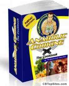 Anabolic Cooking - The Best Cookbook For Bodybuilding & Fitness