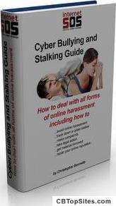 Cyber Bullying and Stalking Guide  : Cyber Bullying and Stalking Guide