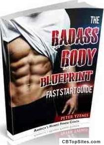 The Badass Body Blueprint