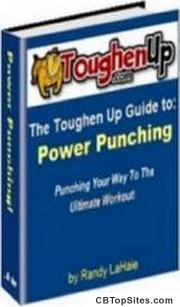 Visit The Toughen Up Self-Defense Blog