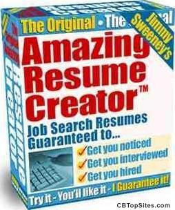 FREE Resume Video for the serious job seeker...
