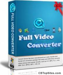 Sell Video Converter, DVD Creater, DVD Burner, Registry Cleaner, PDF Converter
