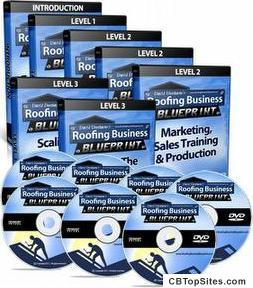 Roofing Business Blueprint - 10 Roofing Closes Video
