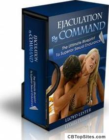 Ejaculation By Command - Download Best Premature Ejaculation Solution!