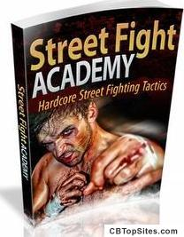 Learn How to Win a Fight | Street Fight Academy
