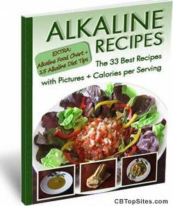 Download Alkaline Recipes E-Book | Alkaline-Recipes.com
