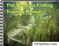 Pro-bass Fishing Training Manual