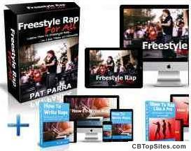 Learn How To Freestyle Rap / Write Rap Songs - Super High Conversions