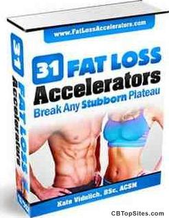 Exclusive Offer | Fat Loss Accelerators