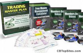 Trading Master Plan, Learn How To Trade The Stock Market Profitably...