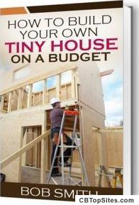 Promote Our Tiny House Building Secrets! Tested !! 75% Commissions.