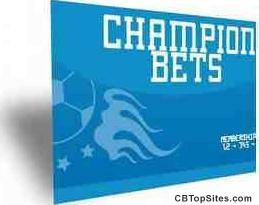 New! Champion Bets Launch - Monster Epc's, Rebills & Low Refunds!