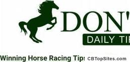 Don's Daily Tips - Full Service Tips