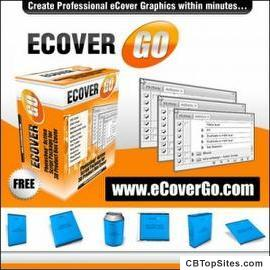 eCover Go - Online eCover and Graphic Generator
