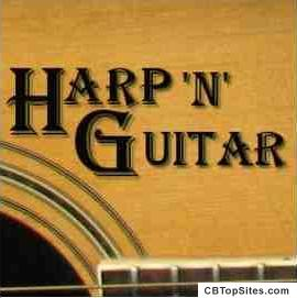 Get Started On Guitar and Harmonica | Harp 'N' GuitarHarp 'N' Guitar
