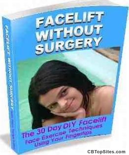 The Facial Exercises Program That Transforms Your Face in 30 days!