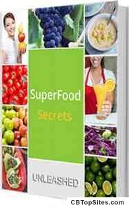 Ebook - Superfood Secrets