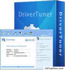 LionSea DriverTuner™ - The Best Driver-Updating Program - DriverTuner ™