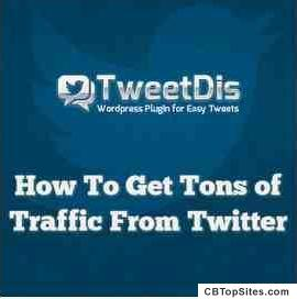 TweetDis | Get More Tweets With