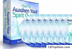 Awaken Spiritual Guidance - Dr. Steve G. Jones