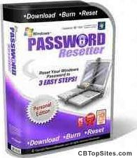 Windows Password Recovery Software For XP, Vista and 7!  | PasswordResetter.com