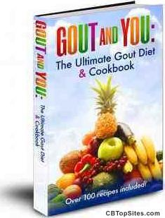 Discover what a gout diet should consist of with accompanied recipes | Experiments on battling gout
