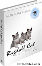 Ragdoll Cats • Must Have Book For Your Ragdoll Cat