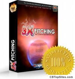 3X Pitching | A Revolutionary Approach to Pitching Velocity