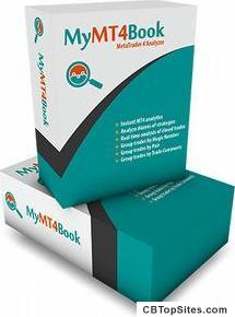 MyMT4Book Analyzer | Instant MT4 Account Analysis Right On The Chart