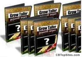 Grow Taller Pyramid Secret
