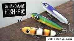 Wooden Lure Making
