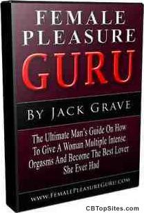 Female Pleasure Guru | How To Give Women Intense Multiple Orgasms