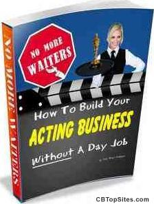 Acting business