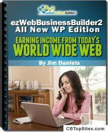 Web Business Coaching from Jim Daniels